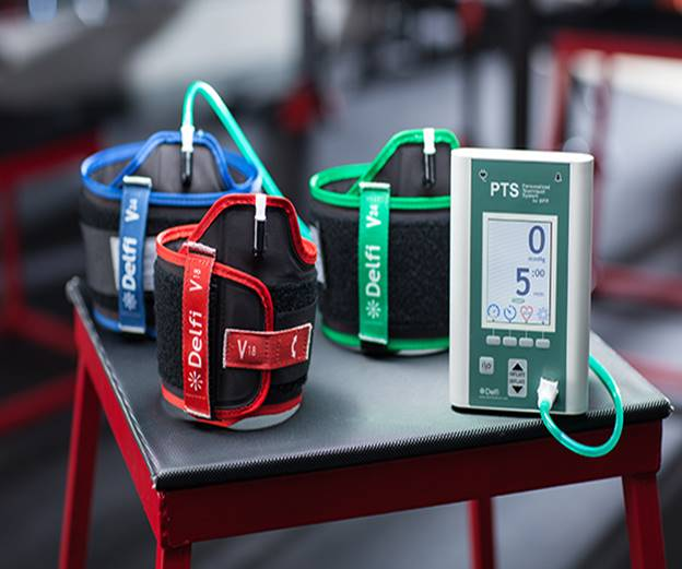 Blood Flow Restriction Therapy - Team Rehabilitation